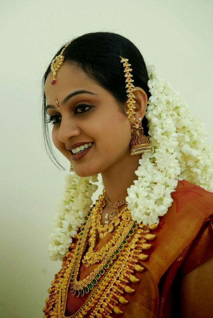 Hindu Wedding Hairstyles Kerala Hindu Bridal Hairstyles Pictures with regard to Bridal Hairstyle Indian Wedding