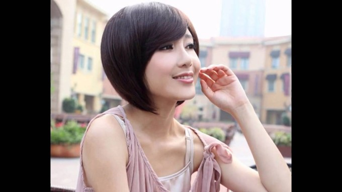 Short Hairstyles For Asian Women 2016 - Youtube with Asian Short Hairstyles Female 2017