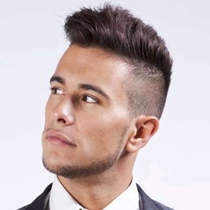 Short Hairstyles For Indian Guys 2014 | Hairstyle | Mohawk pertaining to Cool Hairstyles For Indian Guys