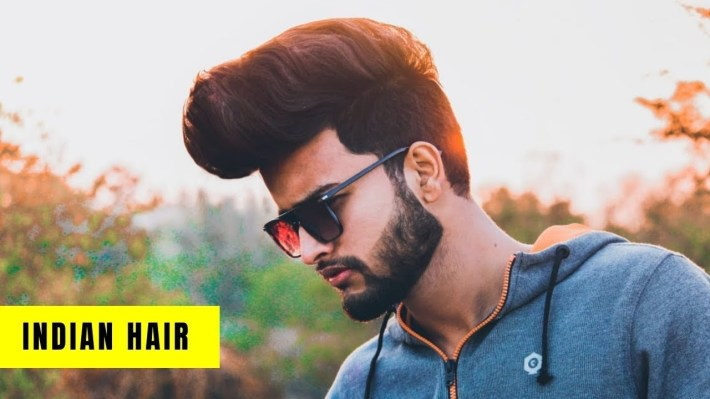 Siiick Indian Hairstyles Men | Indian Hairstyle | Indian Mens Hairstyles  2018 throughout Cool Hairstyles For Indian Guys