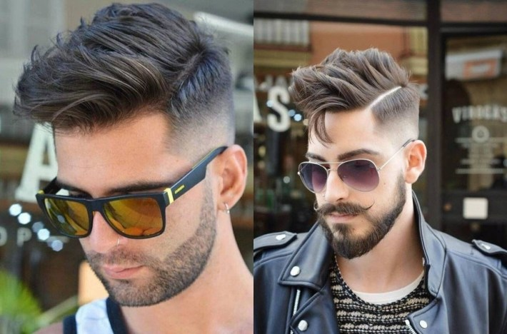 The Indian Undercut Hairstyle | New Style In 2019 | Hair Style Men with Cool Hairstyles For Indian Guys