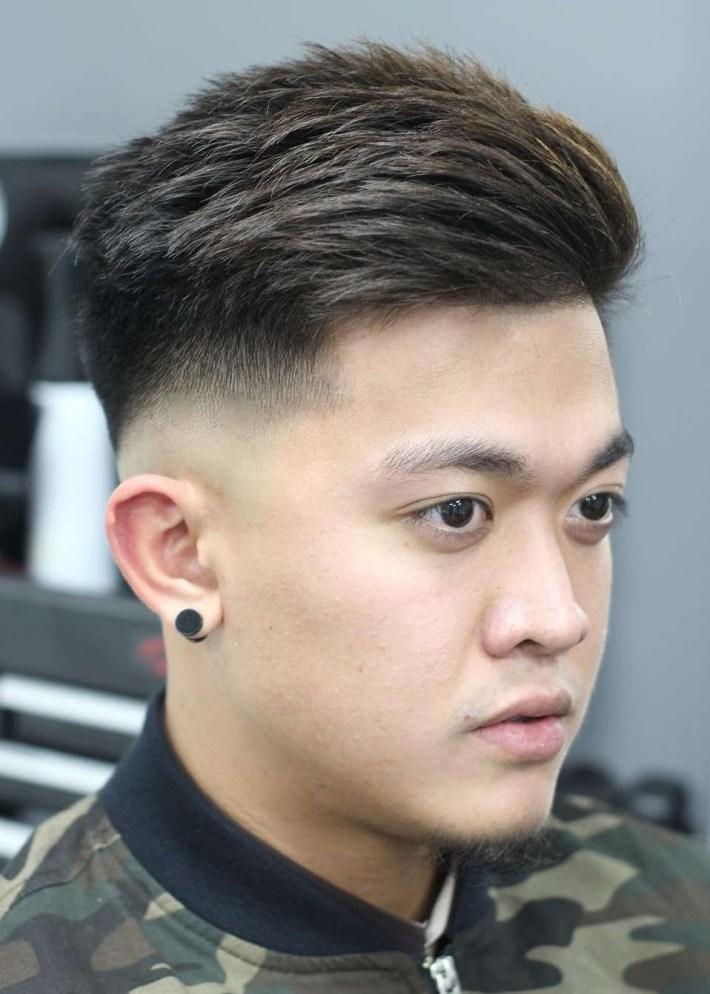 Top 30 Trendy Asian Men Hairstyles 2019 in Amazing Asian Hairstyles Men 2019