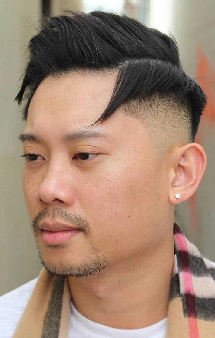 Top 30 Trendy Asian Men Hairstyles 2019 throughout Asian Hairstyles Men