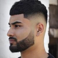 Hispanic Male Haircuts For 2019
