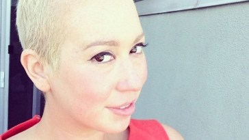 25 Free Haircuts For Cancer Patients | Hairstyles Ideas regarding Haircuts For Chemo Patients