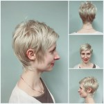 39 Flattering Hairstyles For Thinning Hair (Popular For 2019) inside Haircuts For Balding Women