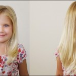 5 Year Old Girl Haircuts | Brylees Hair | Girl Haircuts throughout Long Hair Cuts For 5 Year Olds