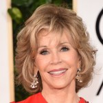 Jane Fonda Laments Hanoi Jane Photo From Vietnam War | The with Who Can Do Jane Fonda Hairstyles In Indianapolis