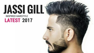Jassi Gill Hairstyle Inspired Haircut Indian 2017 ⭐️ Indian Haircuts 2017  For Men throughout Indian Hairstyle Cutting Gents