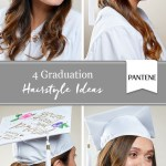 Pin On Beauty & Fashion Tips throughout Best Ways To Style Hair For Cap And Gown