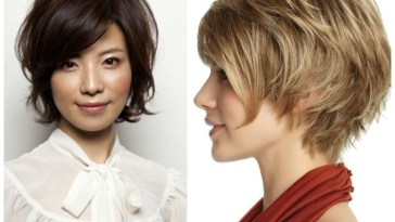 Short-Modern-Shag-That-Covers-Ears | Edgy Haircuts | Hair regarding Short Haircuts That Cover The Ears
