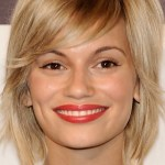 The Best Hairstyles For A Cowlick At The Back Of The Head throughout Short Haircuts For Women With Cowlicks