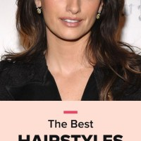 Hairstyles For Weak Chin