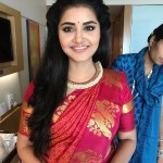 Top 10 South Indian Style Hairstyles For Round Faces   Hair regarding South Indian Wedding Hairstyle For Round Chubby Face