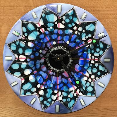 cygnus-clock