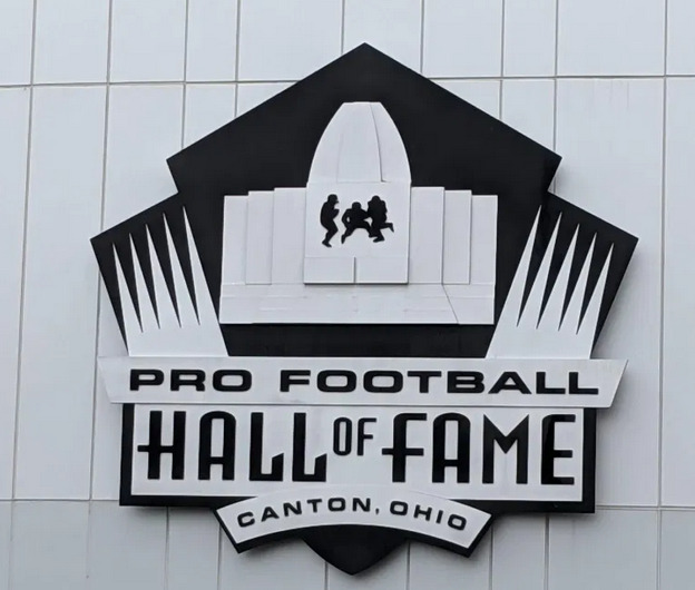 Read more about the article Pro Football Hall of Fame