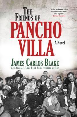 Friends of pancho villa