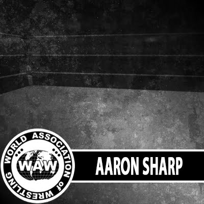 Aaron Sharp