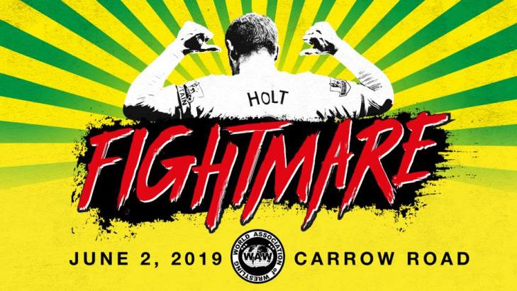 Fightmare Results 02/05/19