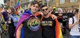 Special Edition Norwich Pride