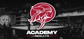 Bellatrix Academy Show Results 16/02/20