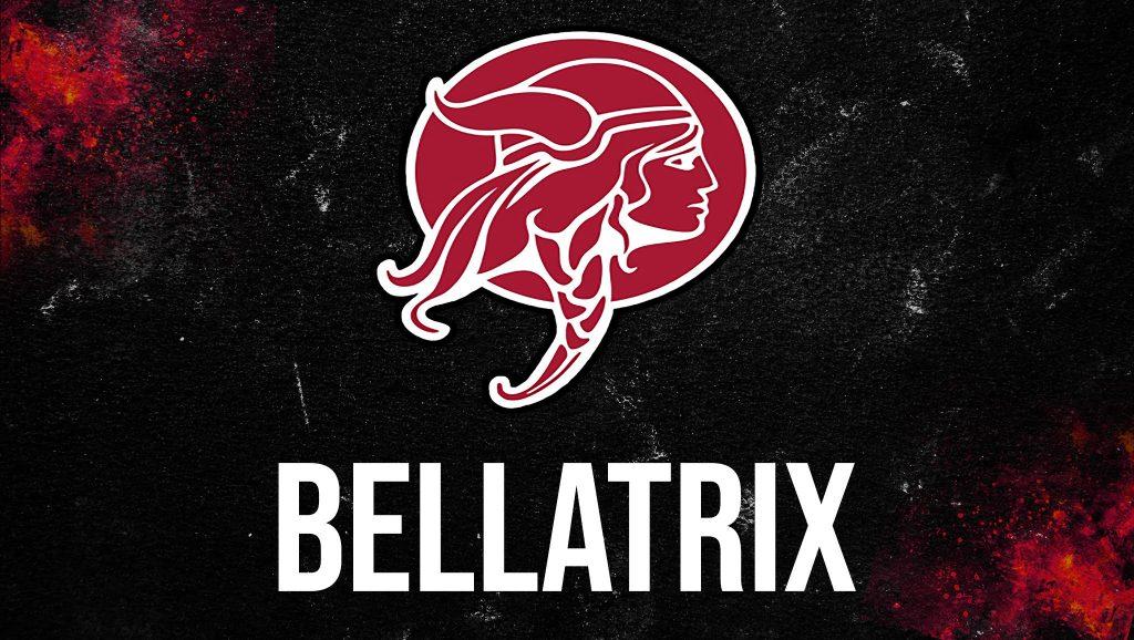 FREE ENTRY - Bellatrix ft. WAW 14/08/21
