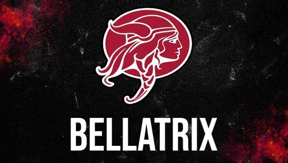 Bellatrix Female Warriors 11/07/21
