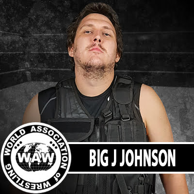 Big J Johnson