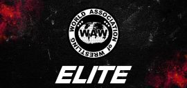 WAW Elite Results 26/09/20