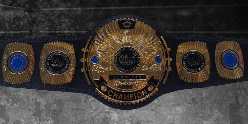 WAW European Heavyweight Championship