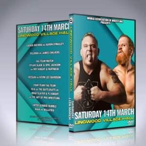 WAW Lingwood 14/03/20 DVD