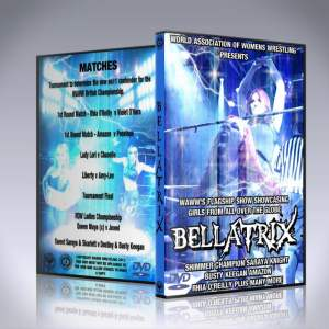 WAWW Bellatrix DVD