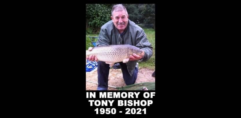 In Memory of Tony Bishop