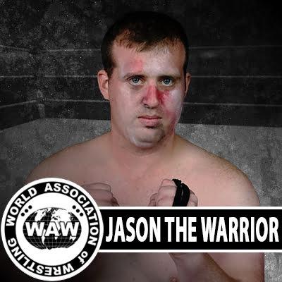 Jason the Warrior