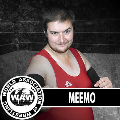 Meemo WAW Roster Photo