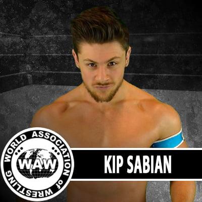Kip Sabian