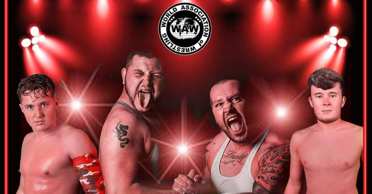 WAW Horsford United Fundraiser Results - 02/10/21