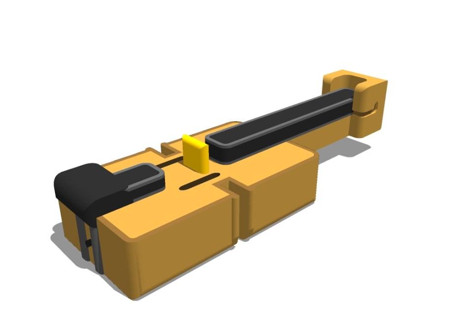 SaxoLaxo-3D-Cardboard-Violin-1