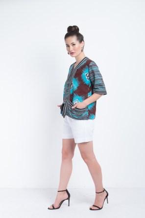 Accro-Batik Shirt