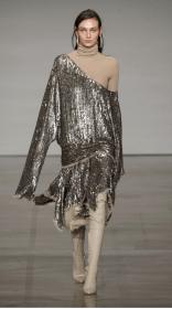 Zimmermann - Lurex Dress