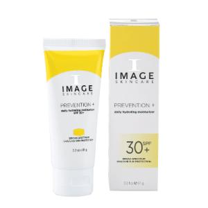 PREVENTION + daily hydrating moisturizer spf 30 Image Skincare San Diego
