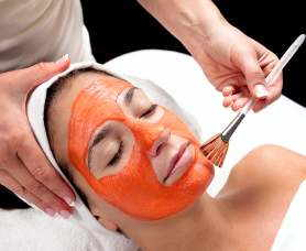 Pumpkin treatment
