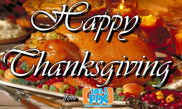 ThanksgivingFIX