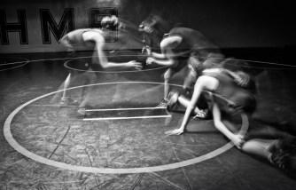 wrestlers 16