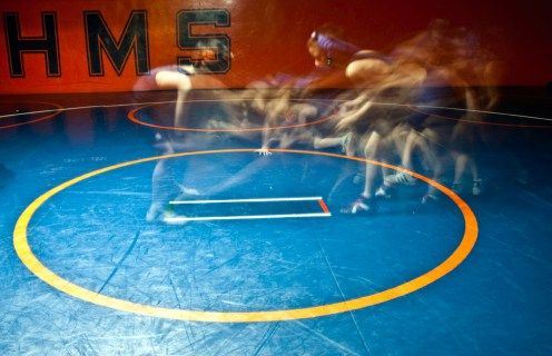 wrestlers 7