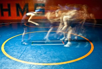 wrestlers 8