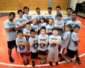 trojan wrestling camp group 1