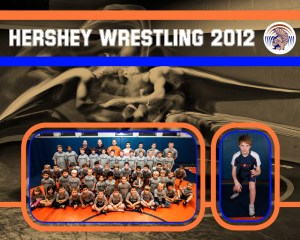Hershey Wrestling Youth 5a