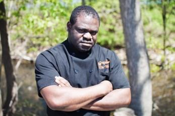 chef white -1