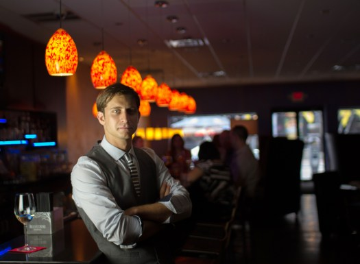 matt kelin, GM Cafe Fresco Center City
